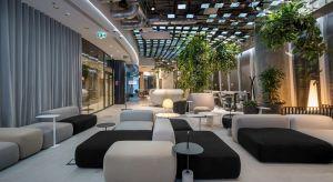 Łączy w sobie design, technologię oraz dbałość o ekologię. Biuro RBL_zaprojektowane przez Studio Robert Majkut Design na zlecenie Alior Banku, to jedna z najbardziej zaawansowanych przestrzeni do pracy. Począwszy od projektu, poprzez dobór partne