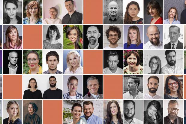 Forum Dobrego Designu 2019: poznaj wszystkich mówców