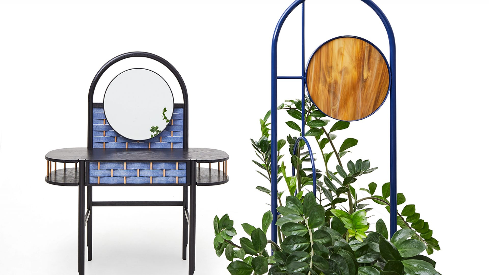 Splot by Sikorski Supreme Furniture. Projekt: Zofia Strumiłło-Sukiennik. Fot. Marek Swoboda