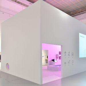 Wszystko widzę jako sztukę, Zachęta Narodowa Galeria Sztuki