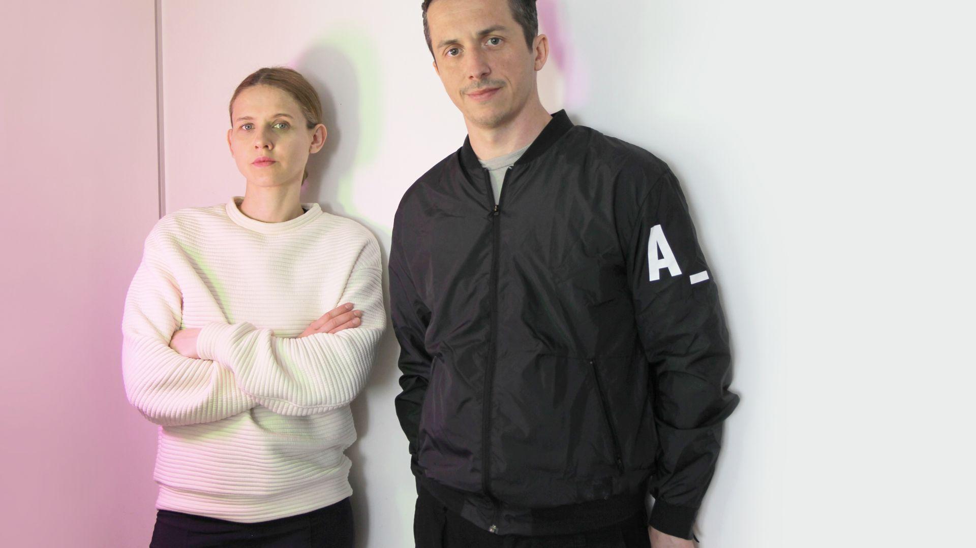 Ewa Bochen i Maciej Jelski, założyciele pracowni Kosmos Project będą jednymi z mówców Forum Dobrego Designu 2019.