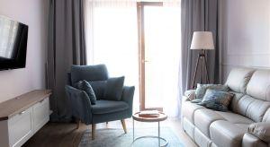 Starannie dobrane detale, proporcje orazstonowana kolorystyka nadają wnętrzu elegancji i dobrego smaku. To także doskonałe miejsce na spokojny odpoczynek, gdzie można odpocząć od zgiełku miasta.