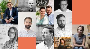 O projektowaniu emocji, potrzebach użytkowników, wrażliwości społecznej i wyzwaniach, jakie stoją dzisiaj przed twórcami designu - tego dotyczyć będzie dyskusja inauguracyjna Forum Dobrego Designu 2019. Kto weźmie w niej udział? Zobaczcie.