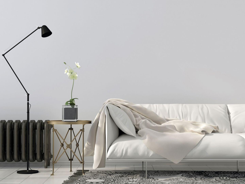 Farba Beckers Designer Universal, kolor Light Grey. Fot. Beckers