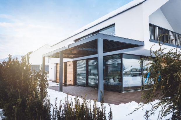Smart home - dom, który słucha