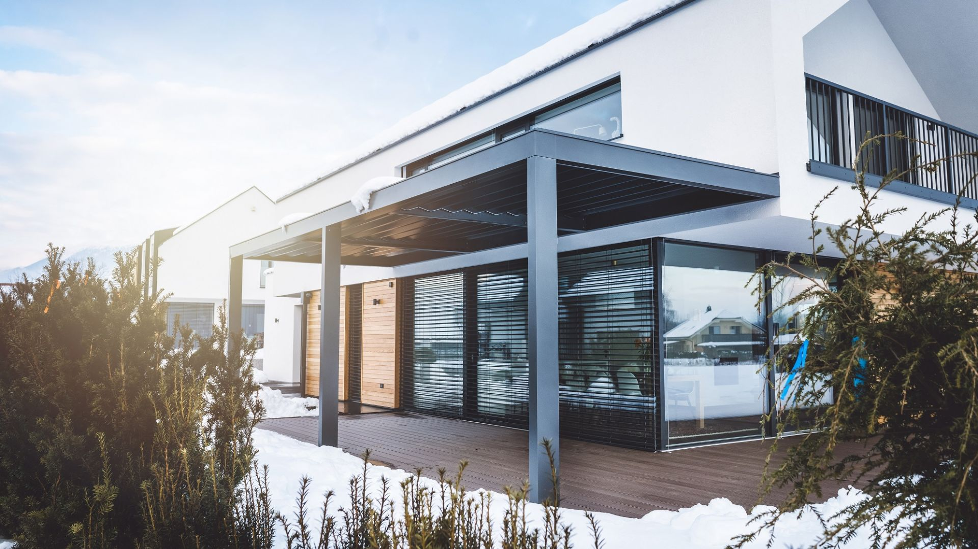 Smart home - dom, który słucha. Fot. G-U Polska