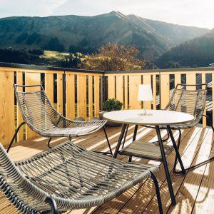 Skandynawski azyl w... Austrii. Piękne aranżacje! Fot. BoConcept