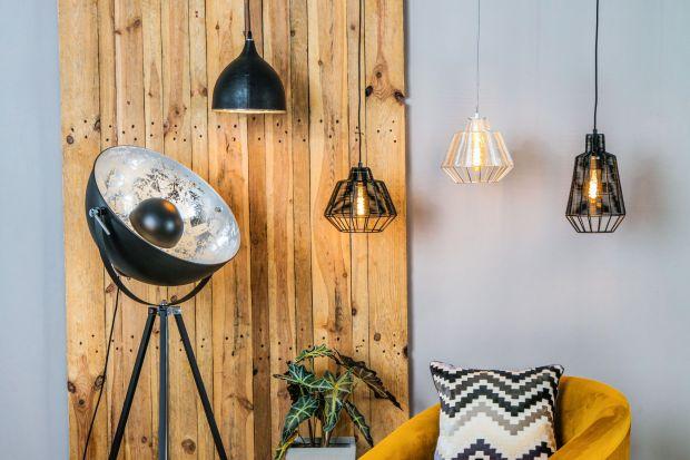 Właściwie dobrane oświetlenie pełni ważną rolę w każdym pomieszczeniu. Gwarantuje przede wszystkim komfort przebywania we wnętrzu, wydajność pracy i zdrowie naszych oczu, ale ma także funkcję dekoracyjną.