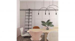 Podstawowym celem w projekcie tego mieszkania było swoiste połączenie przestrzeni, elegancji i luksusu z dużą dawką koloru, lekkości, pozornej swobody i wrażenia intymności.