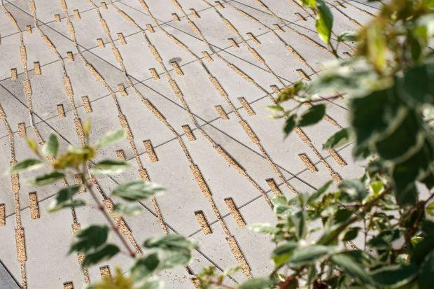 Nawierzchnie ogrodowe - nowe rozwiązanie z przestrzenią bioaktywną