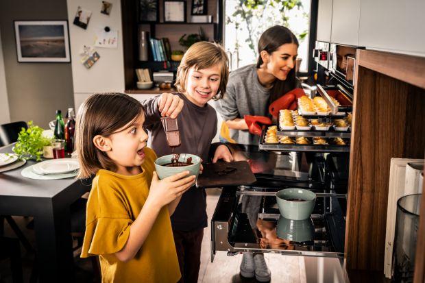 Nowoczesna kuchnia - 5 pomysłów ułatwiających gotowanie