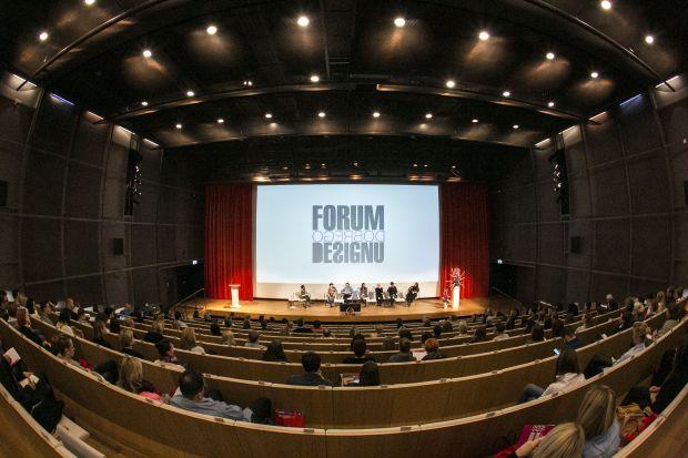 Ponad 40 panelistów, dyskutujących w ramach 5 sesji tematycznych, 4 Case Study, kilkanaście stanowisk ekspozycyjnych firm promujących dobry design i ponad 700 gości - projektantów, designerów, trendwatcherów i promotorów dobrego designu - to najk
