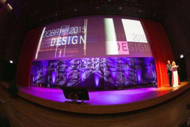 Konkurs Dobry Design 2015 został rozstrzygnięty. Uroczysta gala wręczenia nagród odbyła się 10 grudnia w Warszawie na zakończenie tegorocznego Forum Dobrego Designu.