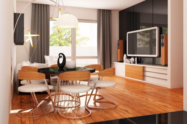 Urządzenie małego domu to czasem prawdziwe wyzwanie. Jednak nawet niewielką przestrzeń można urządzić nowocześnie i z pomysłem – warto postawić na ponadczasowe rozwiązania, które długo pozostaną modne. Zobaczcie, jak pięknie może wygląd