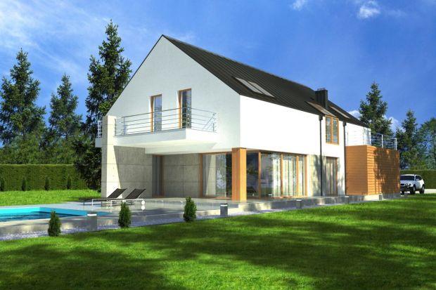 Nowoczesne domy. Zobacz 15 ciekawych projektów z polskich pracowni