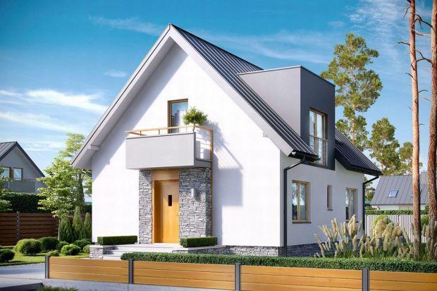 Popularne domy. Jakie projekty najczęściej wybierają Polacy?