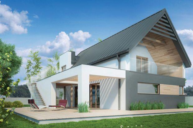 Dom energooszczędny nie musi być brzydki