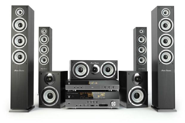 Audio w nowoczesnym domu