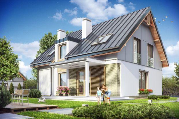Jakie projekty domów wybierali najczęściej Polacy w minionym roku? Tradycyjne czy nowoczesne. Przygotowaliśmy subiektywne podsumowanie i galerię zdjęć obrazującą ubiegłoroczne trendy.