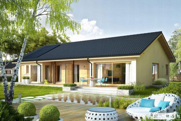 Ciepłe ściany. Zobacz 10 domów energooszczędnych