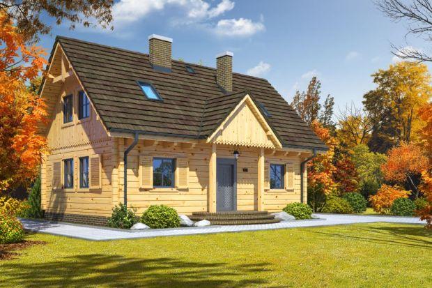 Drewniany dom. Zobacz 18 najlepszych projektów