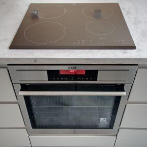 Odpowiednio zaimpregnowana zaprawa betonowa może być z powodzeniem zastosowana do wykończenia blatów kuchennych. Fot. Bautech
