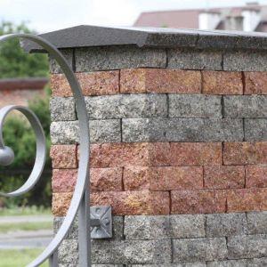 Planowanie przestrzeni wokół domu warto rozpocząć od ogrodzenia, które powinno dopełniać architekturę domu, to znaczy pasować do jego charakteru, formy, stylu oraz do otaczającej natury. Fot. Jadar