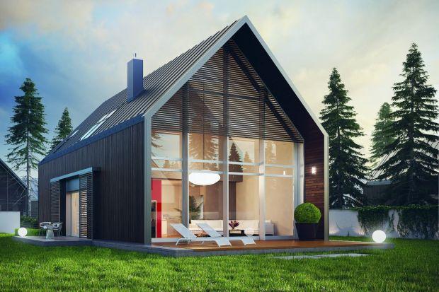 EX 13 to dom o powierzchni użytkowej 128 metrów, w typie nowoczesnej stodoły – niezwykle efektowny, a jednocześnie prosty w realizacji i zapewniający domownikom codzienny komfort użytkowy oraz znakomite warunki do wypoczynku i rekreacji.