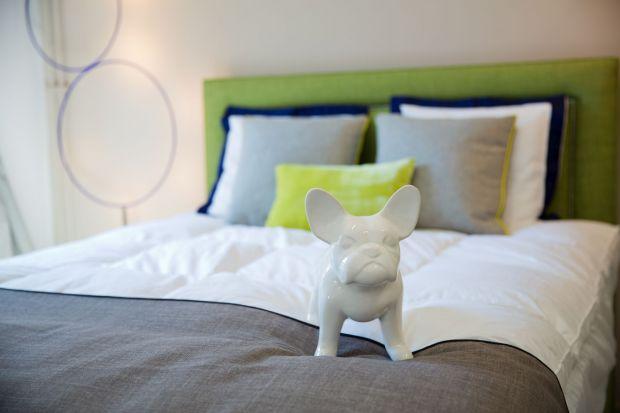 Zdrowy sen to podstawa właściwego funkcjonowania. Dlatego warto zadbać o odpowiednie warunki i stworzyć sobie miejsce idealne do spania.