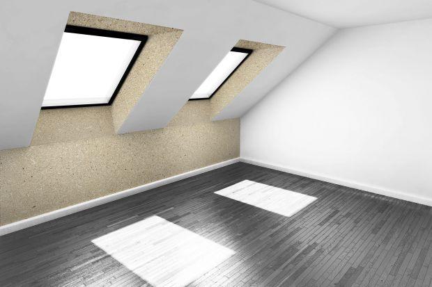 Izolacja stropu, dachu i ścian - postaw na płytę mfp
