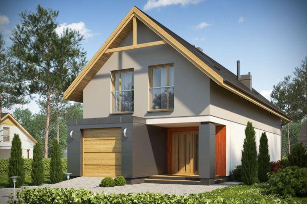 Małe domy. Zobacz 12 ciekawych projektów