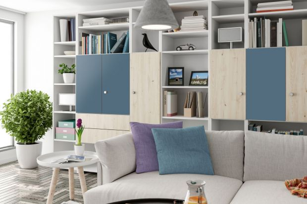 Czy zastanawialiście się dlaczego meble ubrane w konkretne dekory zupełnie inaczej prezentują się w sklepie niż w domu? Albo dlaczego zmiana jedynie dywanu lub zasłon potrafi kompletnie odmienić oblicze salonu? To proste - bo każdy kolor ma wiele