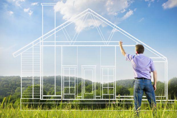 Energooszczędny dom przyszłości