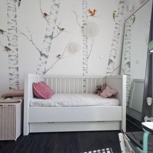 Jednym z wielu sposobów na urządzenie pokoju dla dziecka jest motyw leśny. Fot. Muppetshop