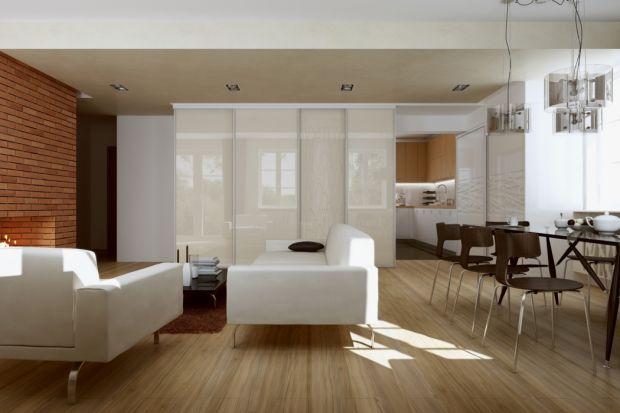 Sposób na nowoczesne mieszkanie w starej kamienicy