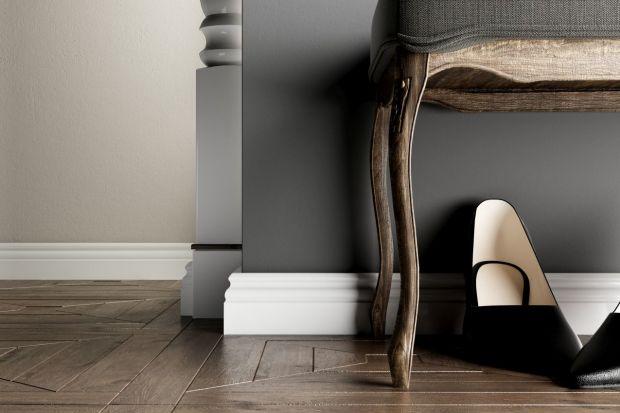 Listwy przypodłogowe są jednym z tych detali, których nie może zabraknąć w perfekcyjnie urządzonym domu lub mieszkaniu. Listwy Prestige doskonale wpisują się w aktualne trendy oferując modele w prostej, neutralnej stylistyce.