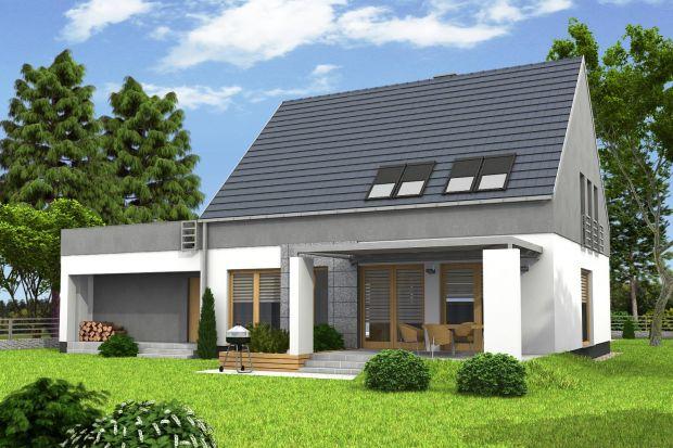 Polacy stawiają na nowoczesne rozwiązania w projektowaniu domów