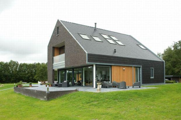 Dach na 10 sposobów. Nowoczesne pokrycia dachowe