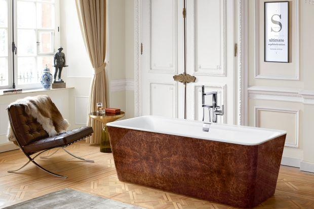 Wnętrze przestronne, komfortowe i eleganckie. Nie króluje w nim przepych i nadmiar, lecz doskonałe materiały w połączeniu z mądrym i wysmakowanym designem. Tak definiuje luksus Villeroy & Boch. Łazienkowe kolekcje marki pozwalają luksusow