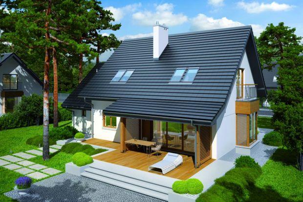 Marisa III G1 ENERGO to doskonała propozycja dla wszystkich, którzy chcą mieszkać przytulnie, wygodnie oraz w harmonii z naturą. Projekt imponuje funkcjonalnością i perfekcyjnie łączy nowoczesność z codzienną wygodą.
