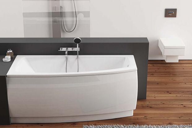 Powszechny mit, według którego kabina prysznicowa jest jedynym racjonalnym rozwiązaniem dopasowanym do łazienki o ograniczonym metrażu, skłania przy podejmowaniu decyzji aranżacyjnych do rezygnacji z wanny. Tymczasem, odpowiednio dobrany model nawe