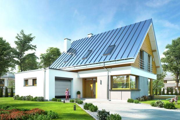 Domy małe i tanie w budowie. 7 projektów z kosztami budowy i rzutami