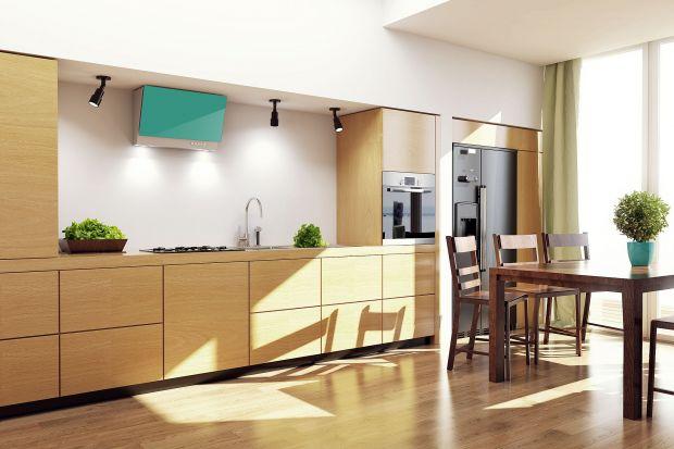 Aranżacja małej przestrzeni kuchennej wymaga specjalnego sprzętu AGD i mebli. Bardzo ważne jest, by za miniaturyzacją nie szła utrata jakości. Oto przykład okapu, który łączy w sobie funkcjonalność i niewielkie rozmiary.