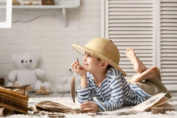 Zadbaj o bezpieczeństwo dziecka w domu