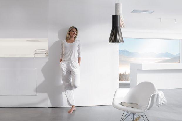 Komfortowy system wentylacji w domach jednorodzinnych