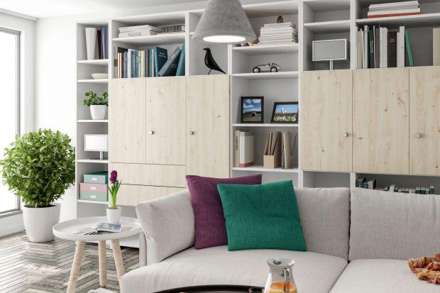 Biel i rysunek naturalnego drewna - to dwie dominanty stylu skandynawskiego, cieszącego się obecnie olbrzymią popularnością w aranżacji wnętrz. W styl ten idealnie wpisują się inspirowane rysunkiem drewna, rozbielone dekory Interprint.
