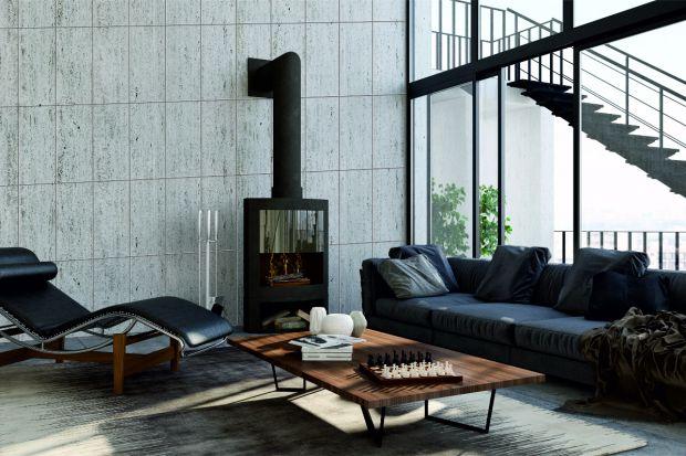 Płytki dekoracyjne - beton architektoniczny