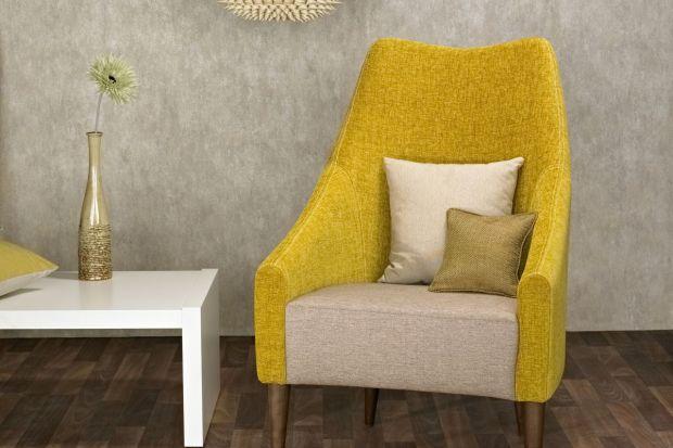 Przedstawiamy dwie linie materiałów obiciowych, które cechuje elegancki styl.