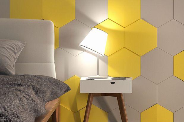 Udekoruj swoje ściany w intrygującym 3D