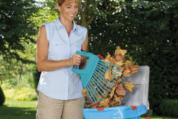 Kompostowanie, czyli sposób na ogród wolny od odpadków roślinnych